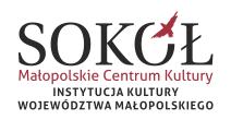 Małopolskie Centrum Kultury SOKÓŁ w Nowym Sączu